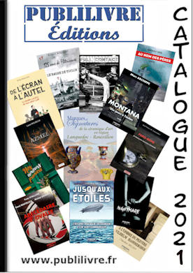 catalogue publilivre 2021