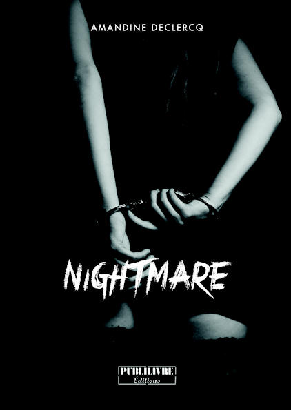 Photo  du livre: Nightmare par Amandine Declercq