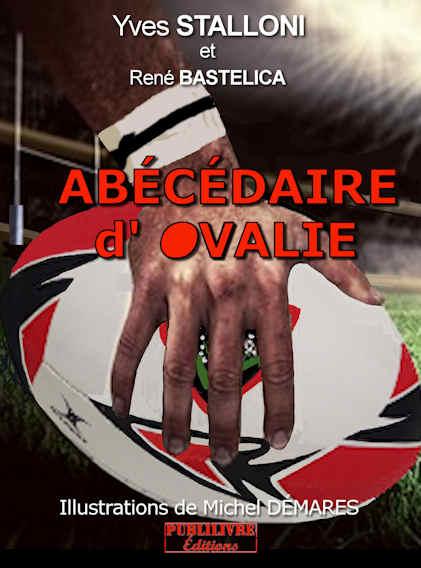 Photo  du livre: Abécédaire d'Ovalie par Yves Stalloni