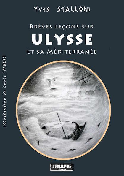 Photo  du livre: Ulysse par Yves Stalloni